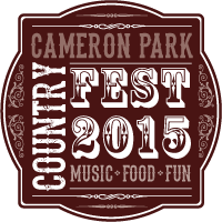Cameron Park Country Fest Music Food Fun